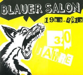 Blauer Salon 2014