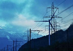 27. Oktober 2014 - Strom