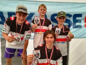 Österreichische Meister 2018