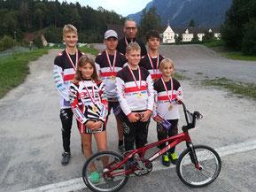 BMX-Landesmeister 2020