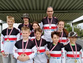 ÖM-Medaillengewinner 2019