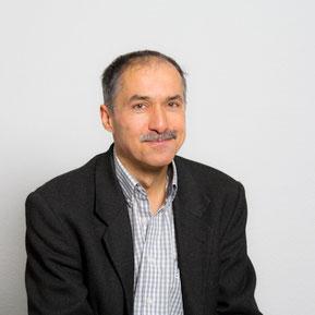 Stefan Meili