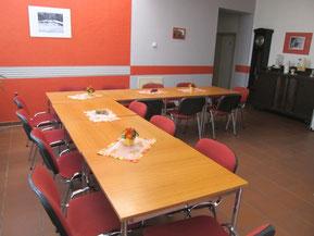 Räume für Feiern in Senftenberg mieten