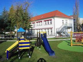 Integrationskindergarten Elsestraße Senftenberg