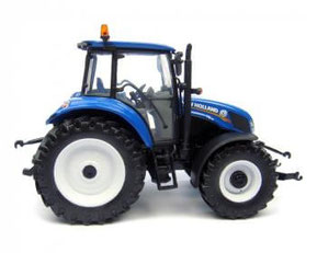 New Holland T5-115 Tractor