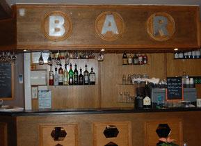 Bar La Licorne Beynes