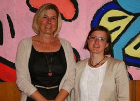 5b: Frau Müller-Vietinghoff (Ma, GL, Hus) + Frau Siegert (F, D, Mu)