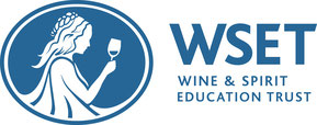 Logo des WSET - Wine & Spirit Education Trust