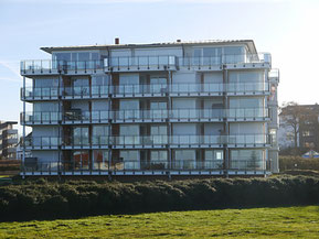 Strandpalais Duhnen Haus III