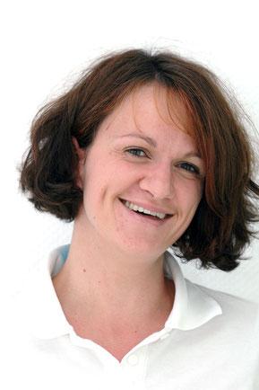 Monique Trautmann, zahnmedizinische Prophylaxehelferin