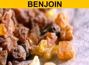Benjoin - Encens naturelle - Casa bien-être -