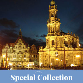 Special Collection: Dresden, Sachsen & die Gärten