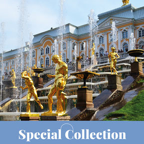 Special Collection: Kunst in St. Petersburg