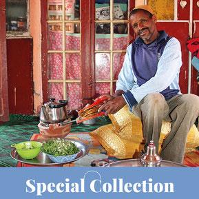 Special Collection: Marokkos Königsstädte & der Große Süden