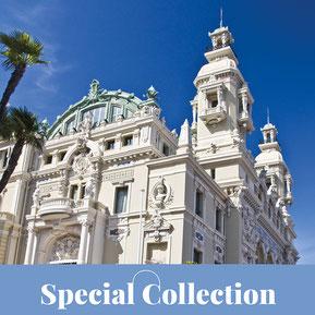 Special Collection: Blühender Frühling an der Côte d'Azur