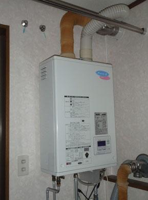 コロナ 石油給湯器 UKB-G4000HT(FFW)