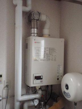 ノーリツ石油給湯機器OTQ-G405WFF