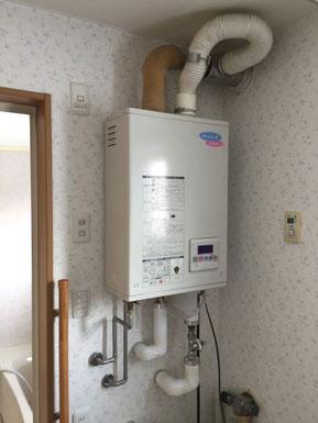 コロナ 石油給湯機器 UKB-G4020HT