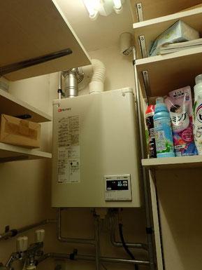 ノーリツ石油給湯機器 OQB-G4702WFF