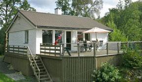 Tysnes, Hordaland, südliches Fjordnorwegen