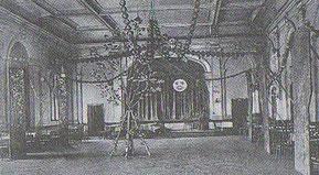 Haberechts Gesellschaftshaus um 1900