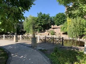 Park in Baoli