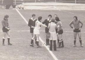 Anni '70 Derthona-Lecco