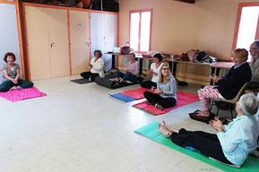 Atelier de do-in le 18 septembre 2017