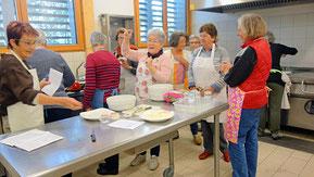 Atelier cuisine du 16-11-2017
