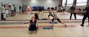 Atelier gym dynamique le 26-11-18