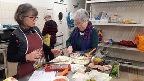 Atelier cuisine 14-3-19