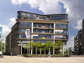 MediaPark // Köln