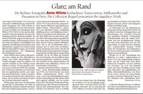 Artikel Tagespiegel 04.04.2020 - Bernhard Schulz