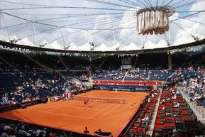 Tennisstadion Rothenbaum