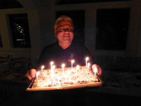 Lieber Hans - Alles Gute zum Geburtstag