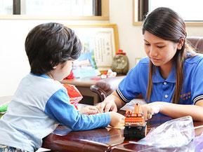 沖縄|三建設備|子育て支援