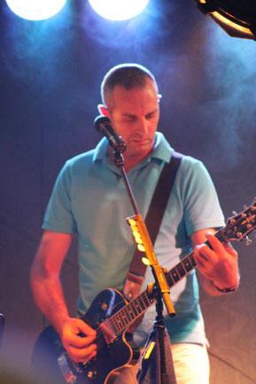 Kurt Wagner Musiker/Alleinunterhalter