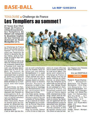 LA REP 12/05/2014 Baseball