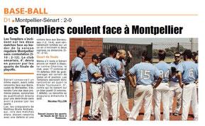 LA REP 28/07/2014 Baseball
