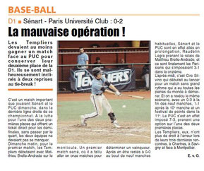LA REP 07/07/2014 Baseball