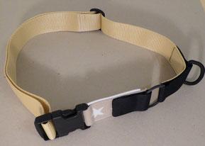 Halsband mit Soll-Bruchstelle