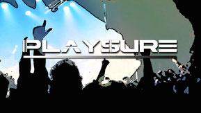 Logos Playsure