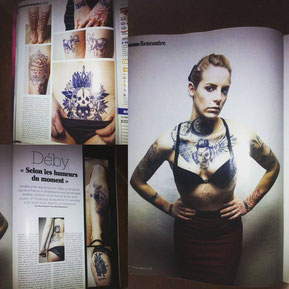 publication photographe tatouage toulouse