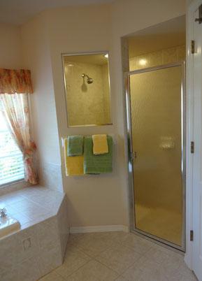 Villa Catch the Sun - Master Bathroom