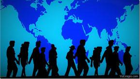 Información sobre la protección internacional- Abogado para Protección Internacional