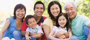 Información sobre Reagrupación Familiar - Abogado para Reagrupación Familiar