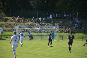 Hauptspielfeld SC Ichenhausen e.V.