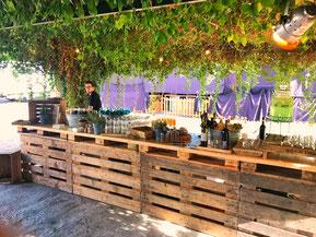 Cocktailsbar Rodgau
