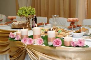 Weddingzone - Guter Rat für Ihre Hochzeit
