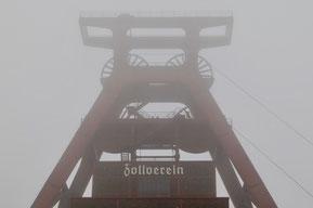 Bild Zeche Zollverein